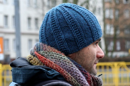 bus hat