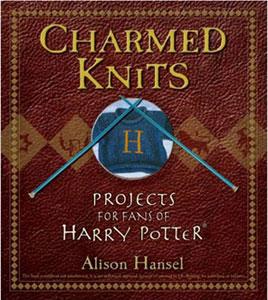 Pattern Spotlight: Weasley Sweaters On the Needles