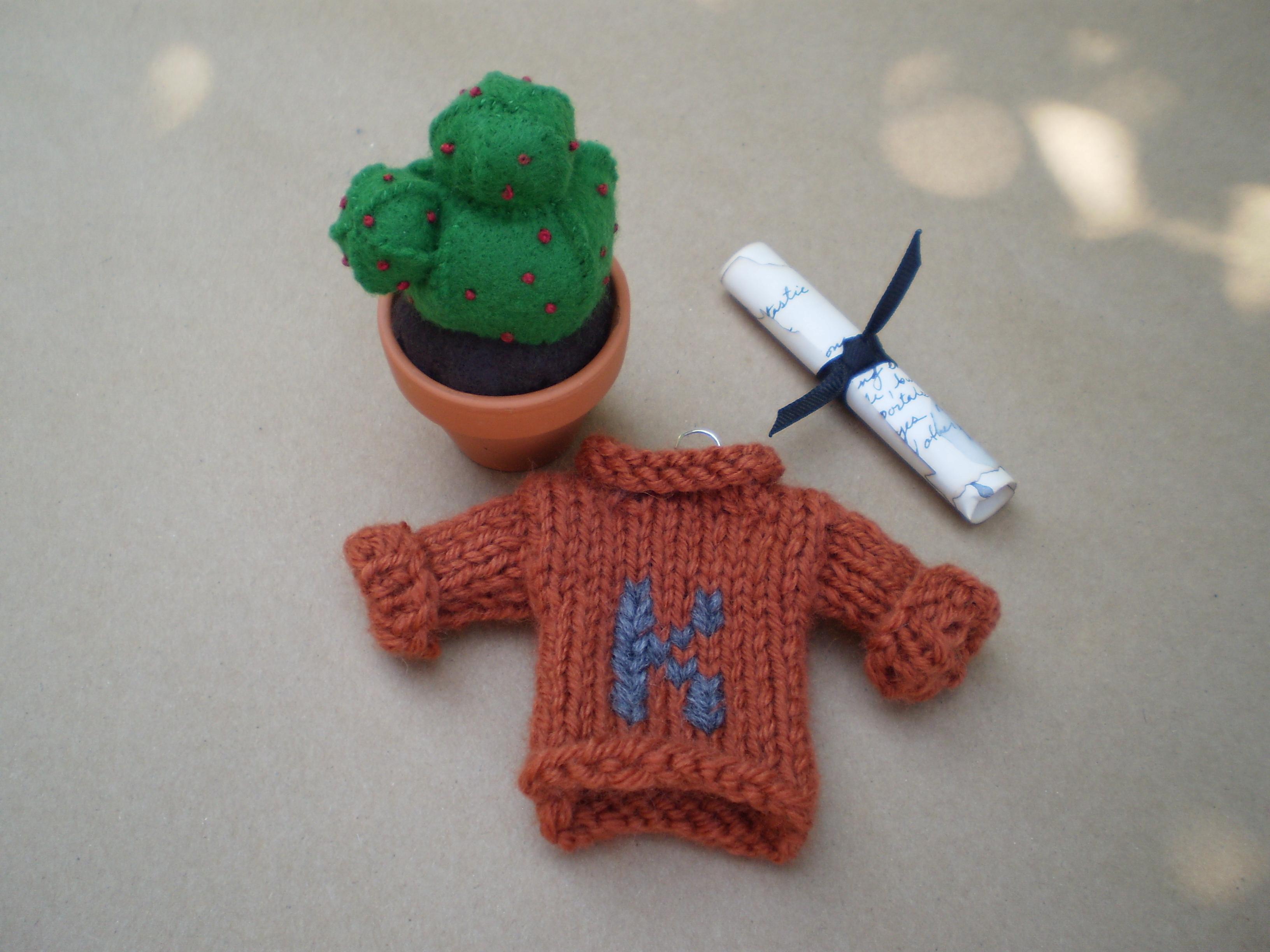 Pattern Spotlight: Weasley Sweaters | On the Needles
