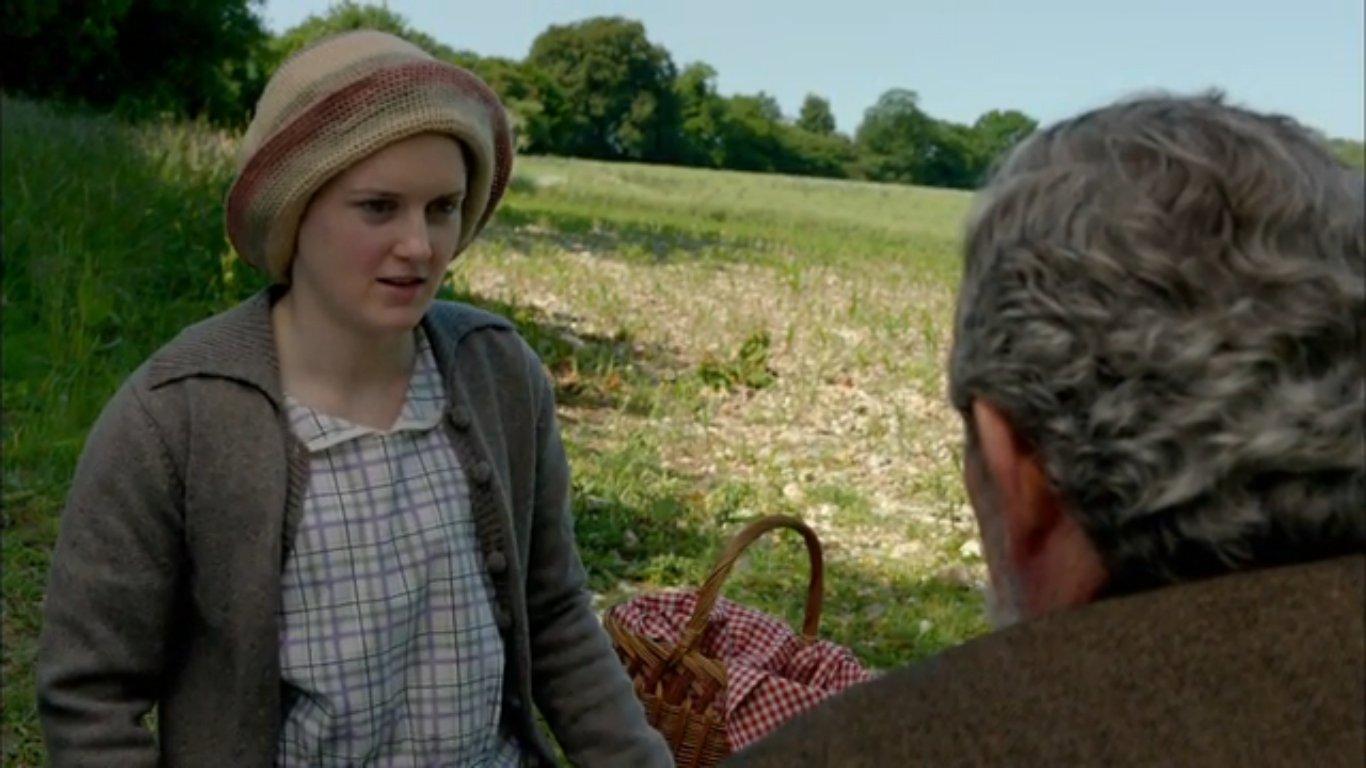 Downton Abbey | On the Needles