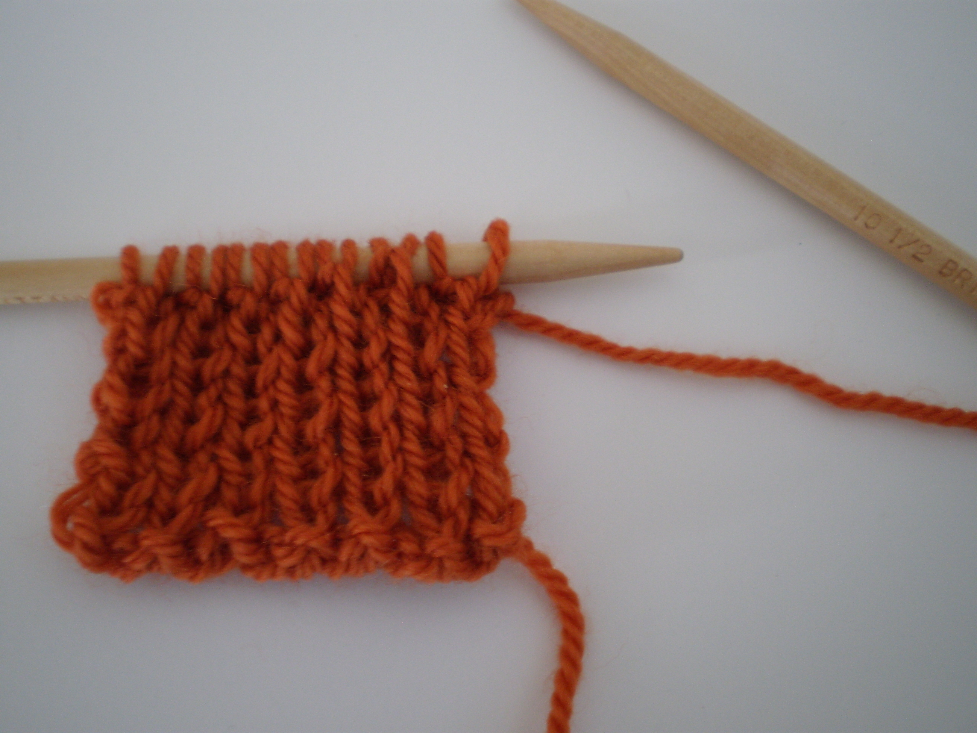 Casting On Extra Stitches In Knitting : Casting on-Tubular Cast On (with bonus Tubular Bind Off!) On the Needles