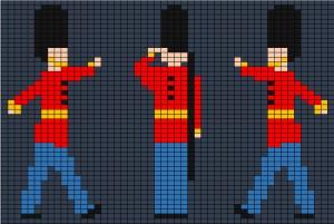 Prince George Sweater Chart