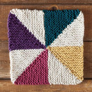pinwheel-dish-cloth