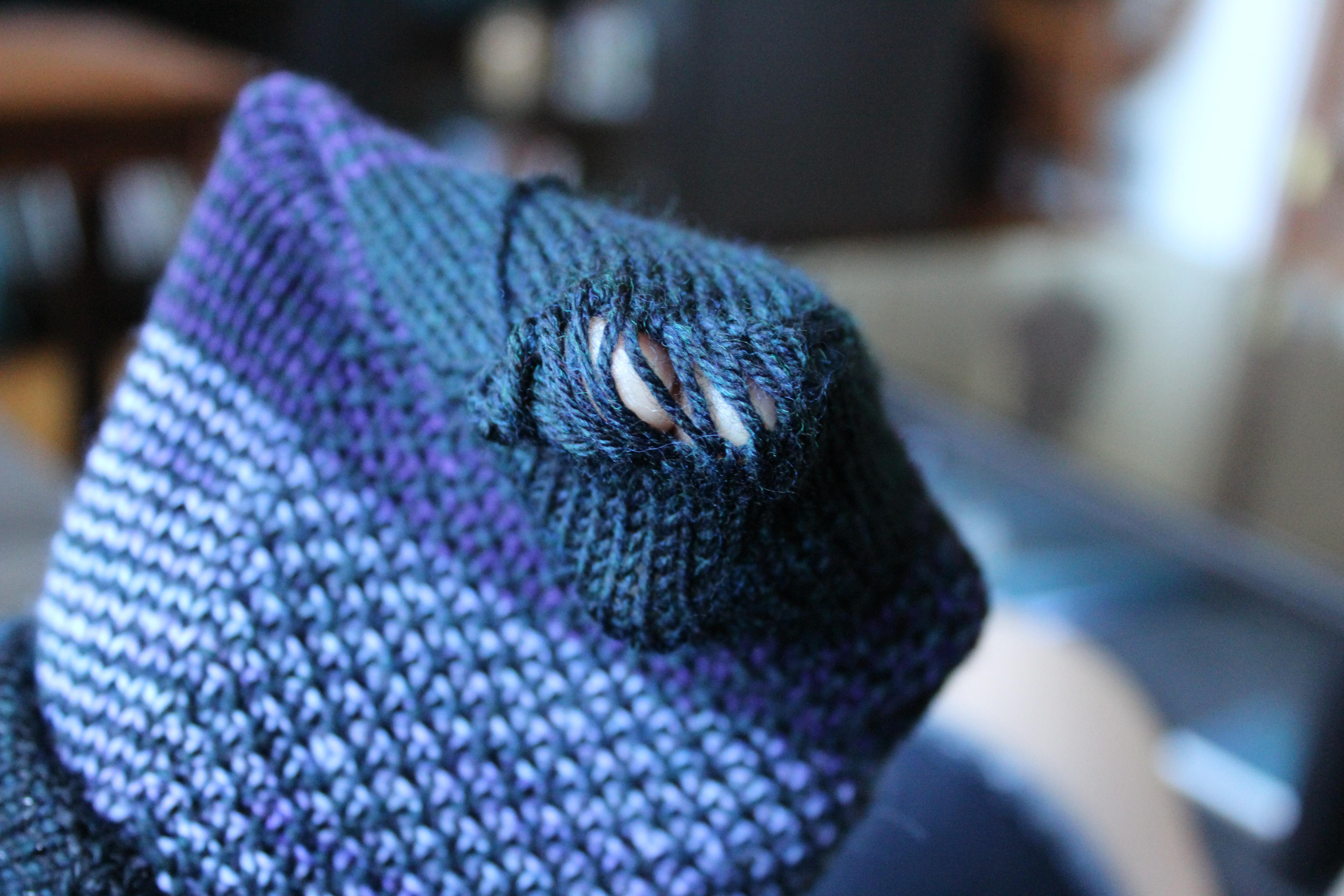 kitchener stitch | On the Needles